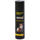 Шампунь для кошек и котят всех пород AnimAll 250мл