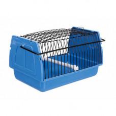 Переноска Trixie, для птиц, 22х15х14см