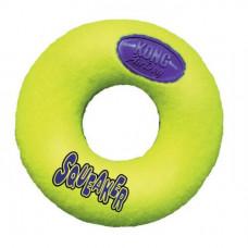 Игрушка Kong AirDog Donut воздушная пищалка пончик S