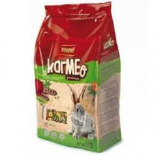 Премиум корм Vitapol Karmeo для кроликов 500гр