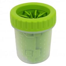 Емкость для мытья лап Trend-mix pet feet washer BIG Зеленая