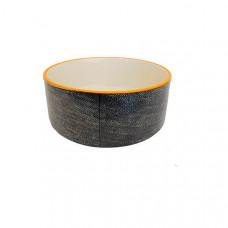 Миска PetWorx керамическая 1.5л Черная