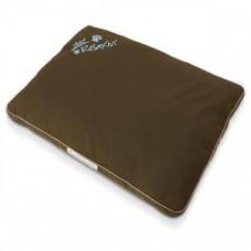 Лежак K&H Just Relaxin для собак, шоколадный, M