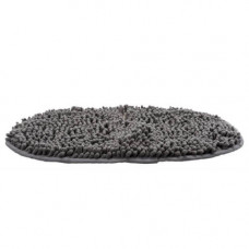 Коврик в переноску Trixie Sleeper 4 для собак, 72×48 см, темно-серый