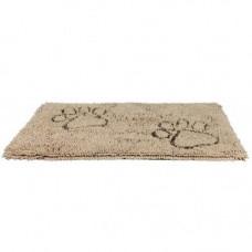 Впитывающий коврик Trixie, для собак, 100×70 см, бежевый