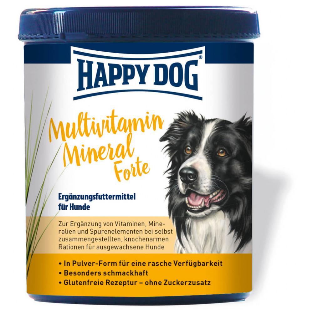Кормовая добавка Happy Dog Multivitamin Mineral 1 кг