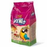Премиум корм Vitapol Karmeo для больших попугаев, 2.5кг