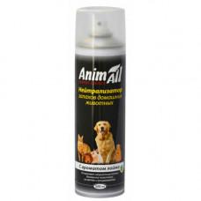Нейтрализатор запаха домашних животных AnimAll 500мл