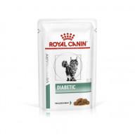 Влажный корм Royal Canin Diabetic при сахарном диабете у кошек, 85 г