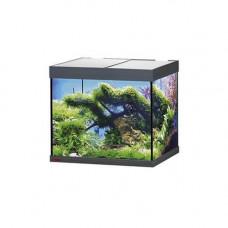 Аквариум EHEIM vivaline LED 150 2x12 Вт Антрацитовый, без тумбы