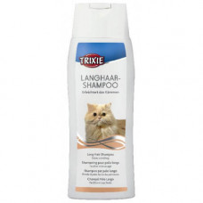 Шампунь Trixie для длинношерстных кошек, 250мл