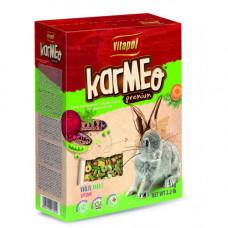 Премиум корм Vitapol Karmeo для кроликов, 1кг
