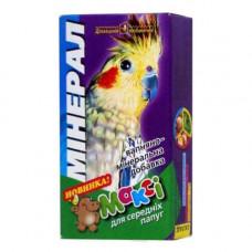 Мелок Макси для средних попугаев.