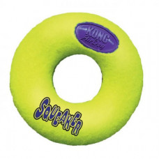 Игрушка Kong AirDog Donut воздушная пищалка пончик M