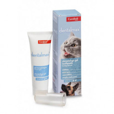 Гель Candioli DentalMax для зубов и десен собак и кошек, 50 мл