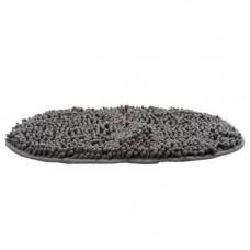 Коврик в переноску Trixie Sleeper 5 для собак, 78×51 см, темно-серый