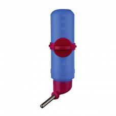 Поилк пластиковая Trixie для грызунов с винтовым креплением, 250мл