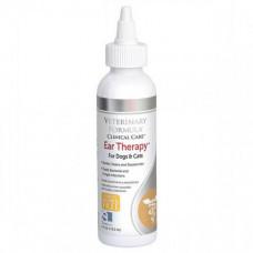 Ушные капли Veterinary Formula Ear Therapy терапия ушей, для собак и кошек, 118 мл