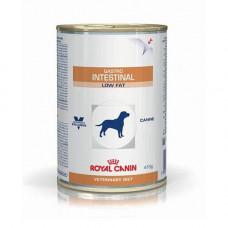 Влажный корм Royal Canin Gastro Intestinal Low Fat при нарушениях пищеварения у собак, 410 г