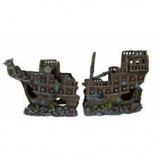 Грот Trixie - Обломки корабля, 57 см