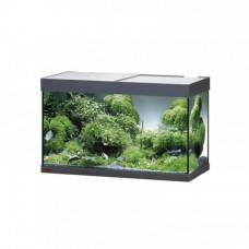 Аквариум EHEIM vivaline LED 126 13 Вт Антрацитовый без тумбы