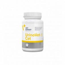 VetExpert UrinoVet Cat для поддержания и восстановления функций мочевой системы кошек, 30 пакетов