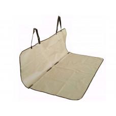 Защитный коврик в машину для собак PetZoom