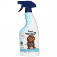 Спрей PetSafe Piddle Place Bio+ Treatment Spray уничтожитель запаха, биоэнзимный, для собак