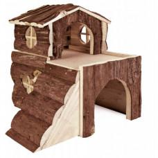 Деревянный домик Trixie Bjork, для грызунов, 29х20х30 см