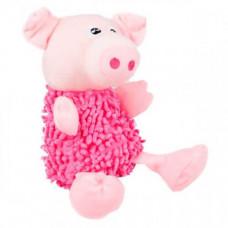 Игрушка Flamingo Shaggy Pig мягкая 22 см