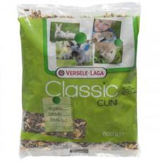 Корм Versale-Laga Classic Cuni зерновая смесь для кроликов 500гр