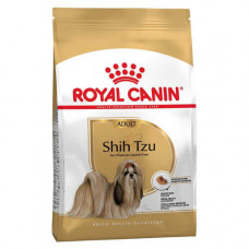 Сухой корм Royal Canin Shih Tzu Adult для ши-тцу 500гр