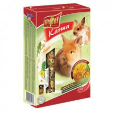 Полнорационный корм Vitapol для Кроликов 500г