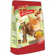 Полнорационный корм для Кроликов Vitapol 400гр