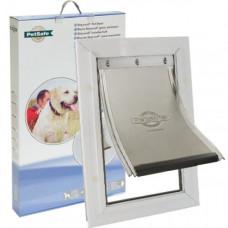 Дверцы усиленной конструкции PetSafe Staywell для гигантских собак весом до 100 кг, 692,6 х 417 мм