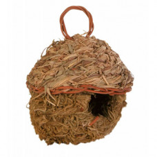 Домик-гнездо Trixie, для птиц, 11 см