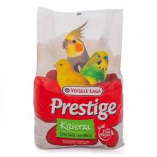 Песок Versele-Laga Prestige Kristal из морских раковин для птиц 5кг