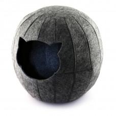 Домик для кошки Digitalwool Шар с подушкой