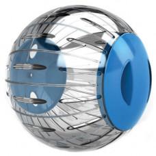 Игрушка Georplast Mini Twisterball шар прогулочный для грызунов, 12,5 см