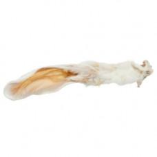 Лакомство Trixie, кроличьи ушки сушеные, для собак, 100гр