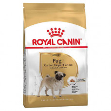 Сухой корм Royal Canin Pug Adult для мопса 1.5кг
