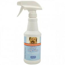 Спрей Davis Stinky Dog-Gone дезодорант для собак и щенков, 454 мл