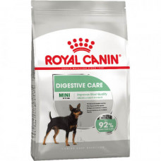 Сухой корм Royal Canin Mini Degestive Care при чувствительном пищеварении у собак мелких пород 1кг