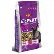 Корм для декоративного кролика Vitapol Expert 750г