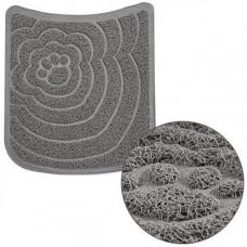 Коврик-подстилка Savic Litter Tray Mat для кошачьего туалета, 46 х 39,5 см