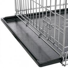 Поддон в клетку Savic Spare Tray Dog Residence для собак, пластик, 61см