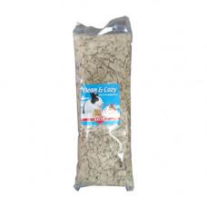 Подстилка Kaytee Clean&Cozy White для грызунов, целлюлоза, белая, 314мл