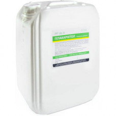 Раствор BioTestLab Гепакарнитол для детоксикации печени для собак, кошек, кроликов, птиц, 25 л