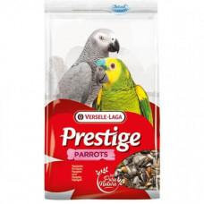 Корм Versele-Laga Prestige Parrots для крупных попугаев зерновая смесь 1кг