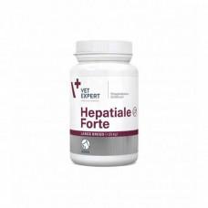 Hepatiale Forte Large Breed 550 мг для собак крупных пород с заболеванием печени